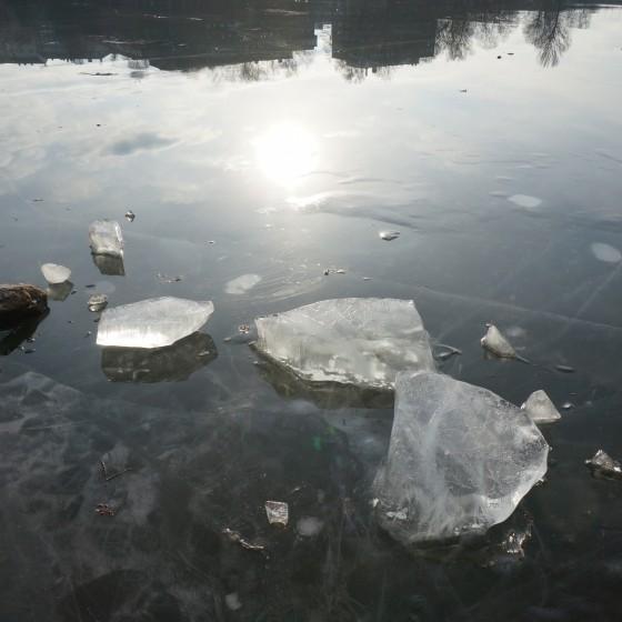 Sweden-ice